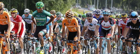 Le Tour de France 2014 : petit guide