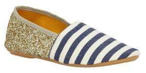 anniel-1771-toile-paillettes-femme-bleu-blanc-or-1