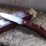 La réputation légendaire du couteau Muela