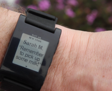 La montre connectée : une véritable révolution technologique !
