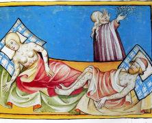Les pires épidémies de l'Histoire