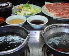 Shabu-Shabu : La fondue japonaise qui nous fait craquer