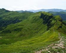 L'Auvergne, pour des vacances au cœur de la nature