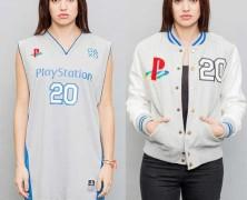 Playstation fête ses 20 ans avec une ligne de vêtements
