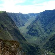 La Réunion en voiture pour un voyage pratique