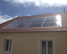 Laissez-vous tenter par l'énergie solaire
