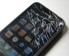 iPhone : changer un écran soi-même