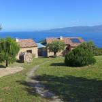 Gîte rural à Calcatoggio en Corse