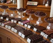 Chocolat : le haut de gamme a la cote