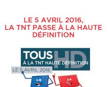 TNT Haute Définition : Bientôt dans la grande Métropole !