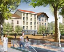Appartement neuf à Lyon et programme immo