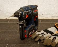 L'outillage électroportatif : l'allié du bricoleur