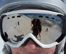 Trouver un masque de ski adapté