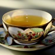 Le thé, la santé dans une tasse !