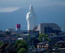Voyage : découvrez  les plus grandes statues du monde !