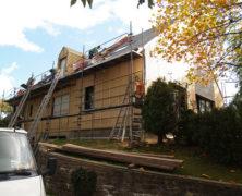 La rénovation de votre maison et ses avantages