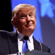 Donald Trump, une investiture sous haute tension