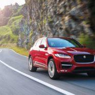Concept I-PACE : Quand Jaguar se lance dans l'électrique !