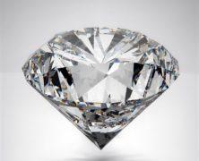 Le diamant low cost a le vent en poupe !