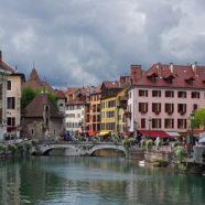 Les destinations spéciales à visiter en France pour les vacances d'été