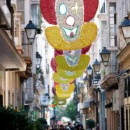 Célébrez carnaval à Cadix