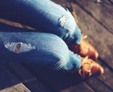 Créer un jean destroy en 2 temps 3 mouvements
