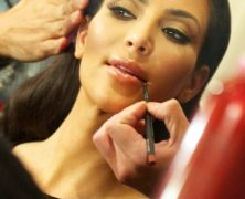 Le Contouring : comment sculpter son visage à la Kim K.