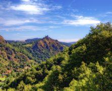 Passez des vacances dynamiques en Haute-Loire