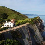 Un peu de tourisme au Pays Basque
