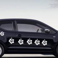 Personnalisez votre voiture grâce à des autocollants