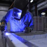 Ecrans et rideaux de soudure : pour une protection optimisée de l'espace de travail