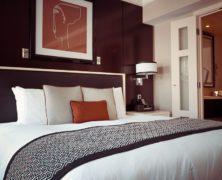 3 façons d'offrir à votre chambre un look d'hôtel de luxe