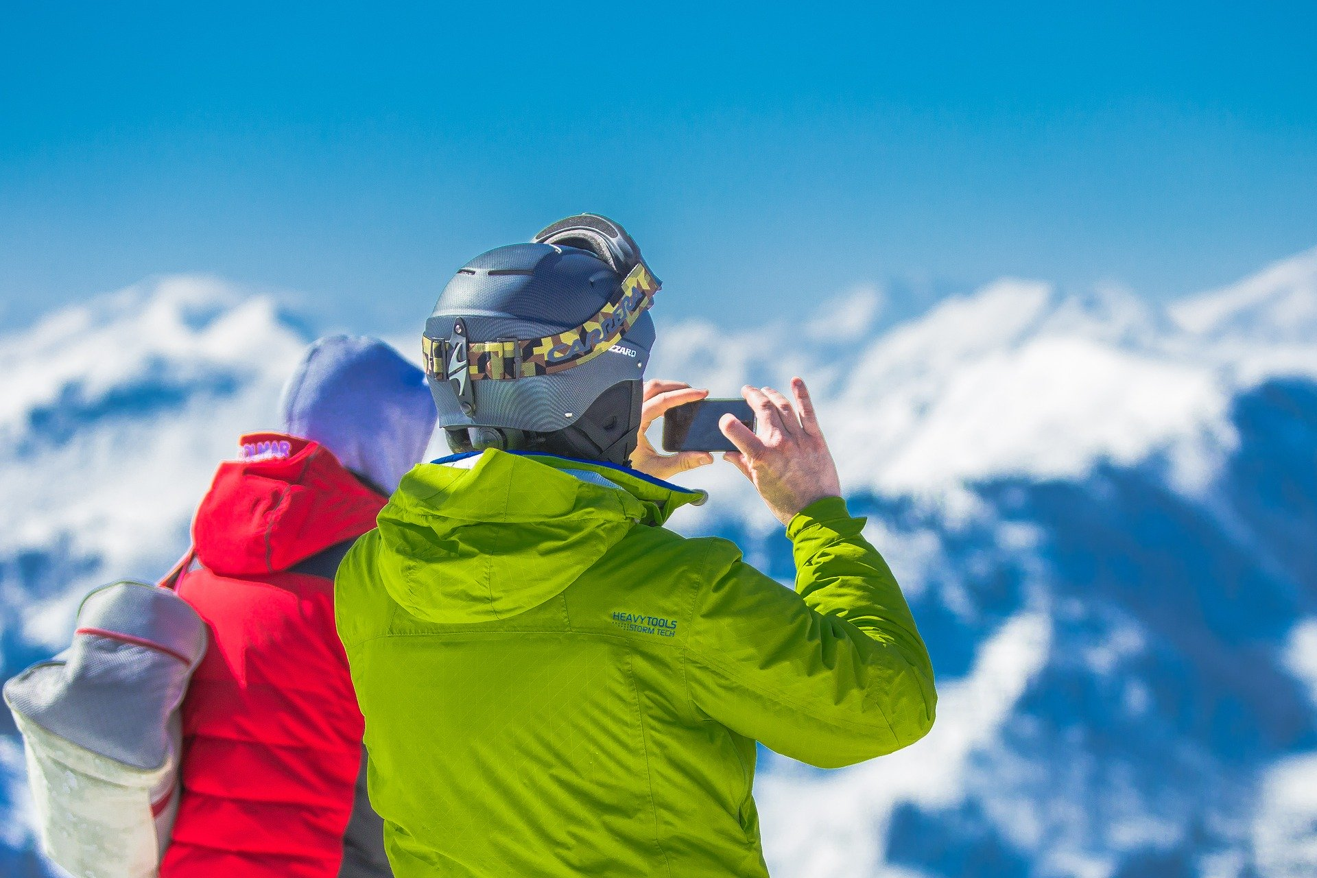 Bien préparer son séjour à la montagne