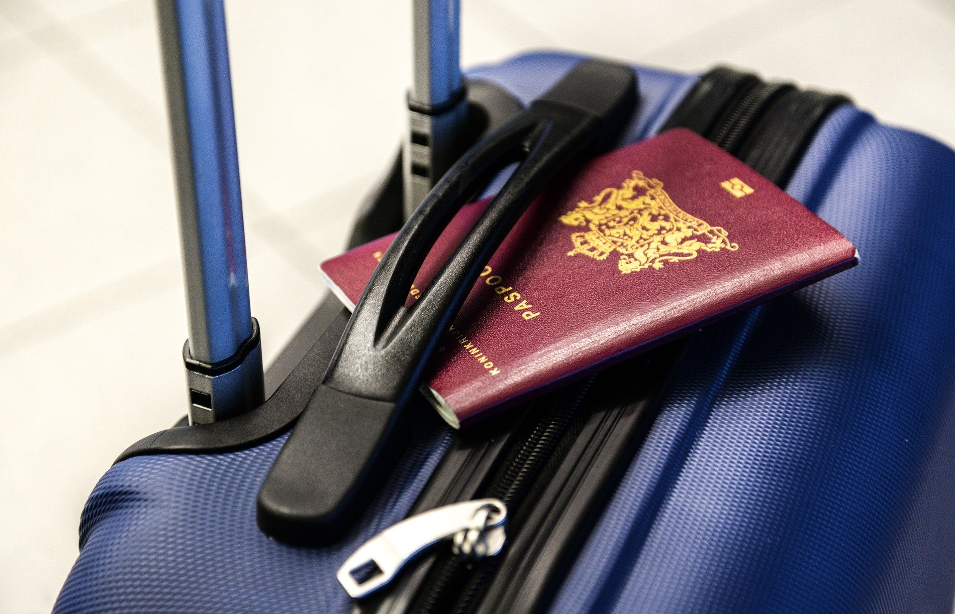 Pèse-bagage ou balance à bagage : le guide d'achat