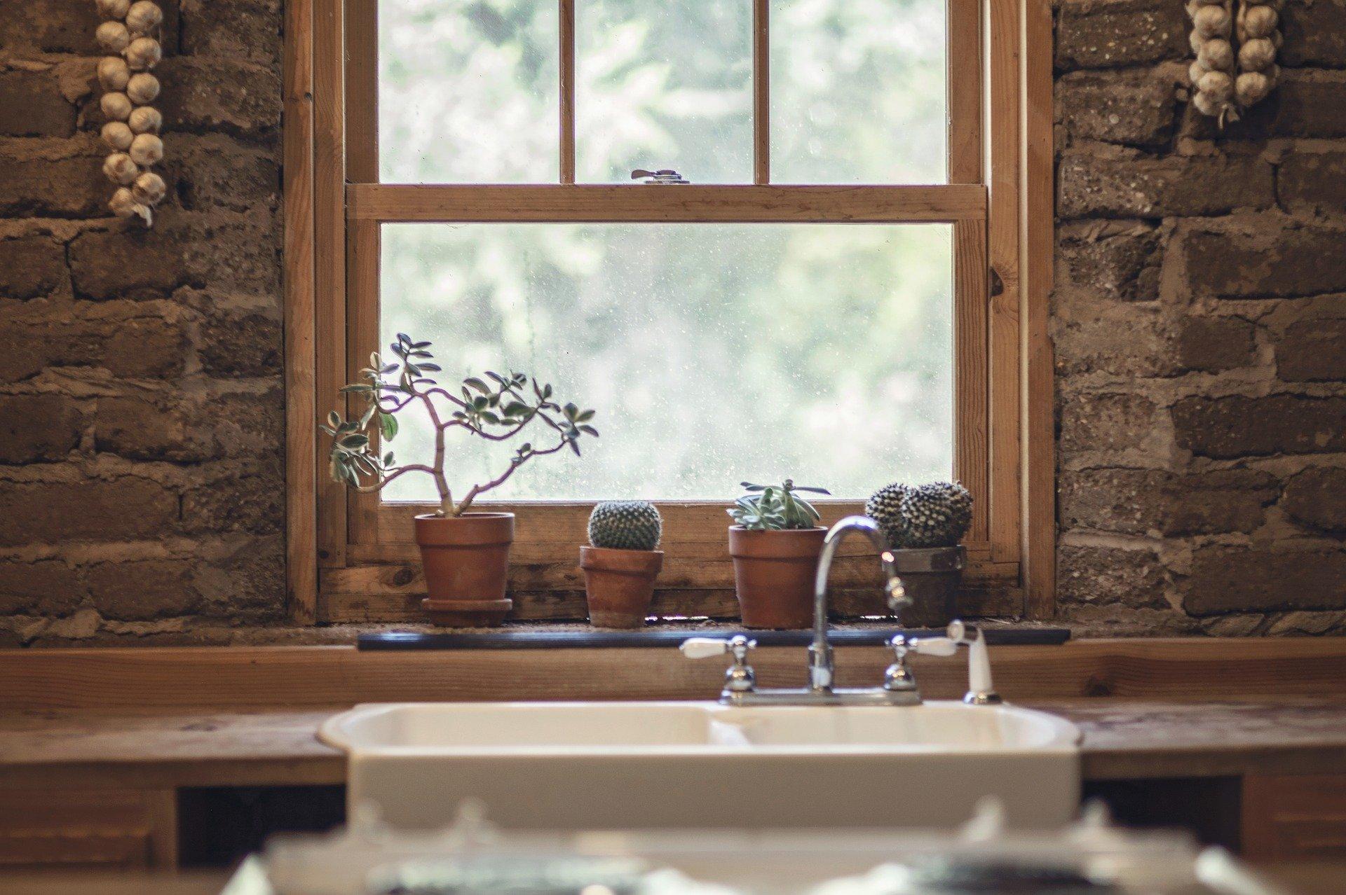 Des moyens simples pour améliorer la qualité de l'air intérieur