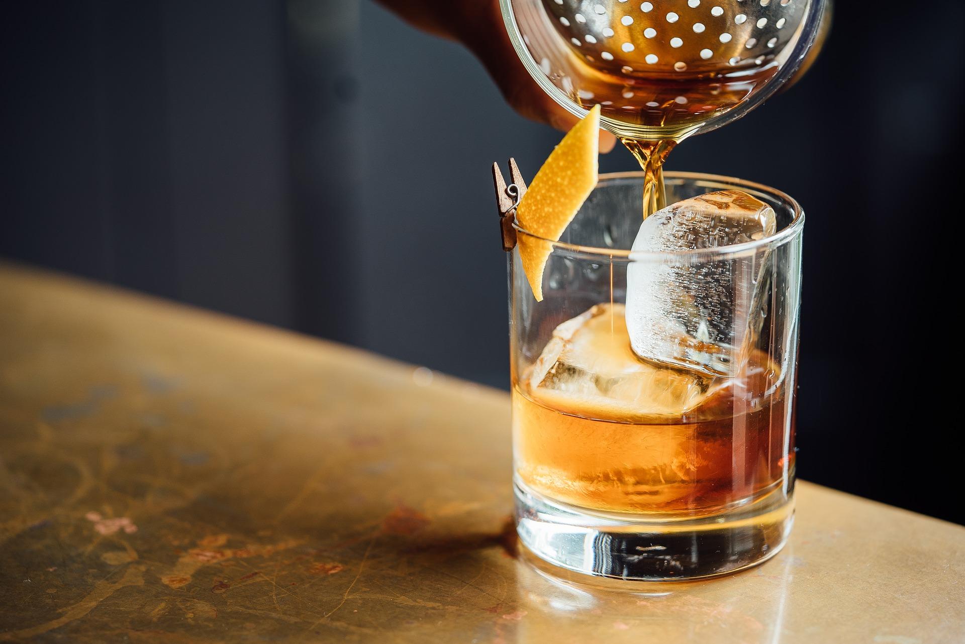 À la découverte des mystères du whisky