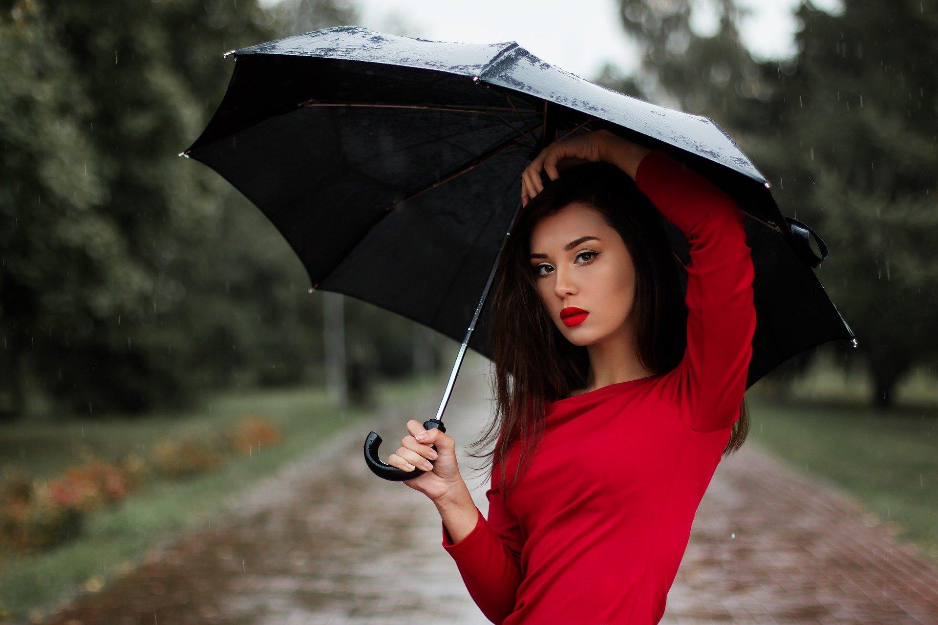 Le parapluie : un accessoire qui fait la différence