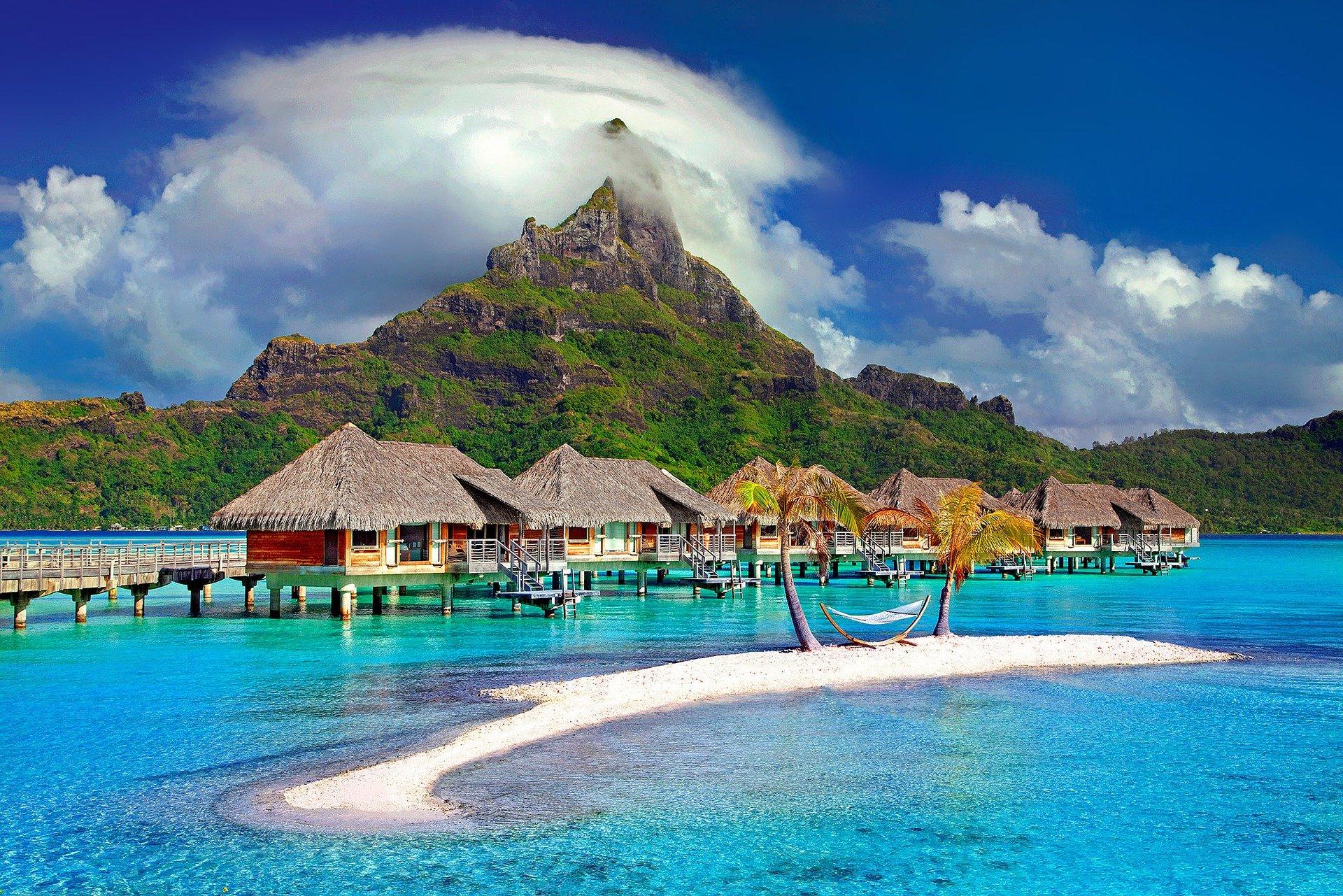 Trois destinations pour des vacances de rêve au soleil