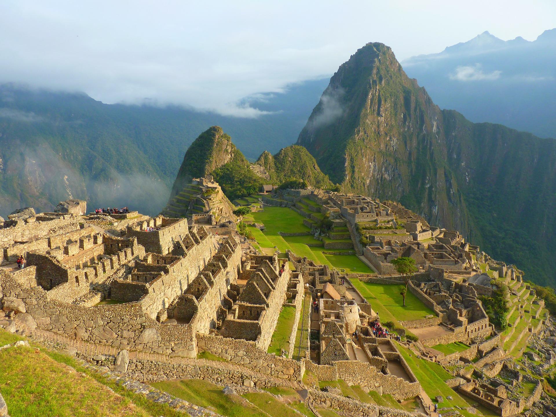 Les plus beaux sites archéologiques du Pérou