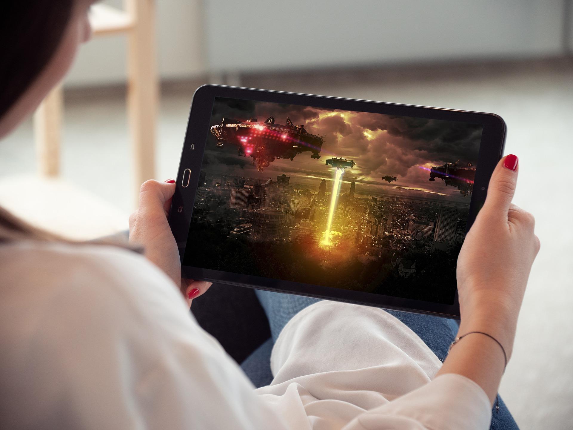 Les 3 meilleures applications pour regarder des séries sur votre mobile