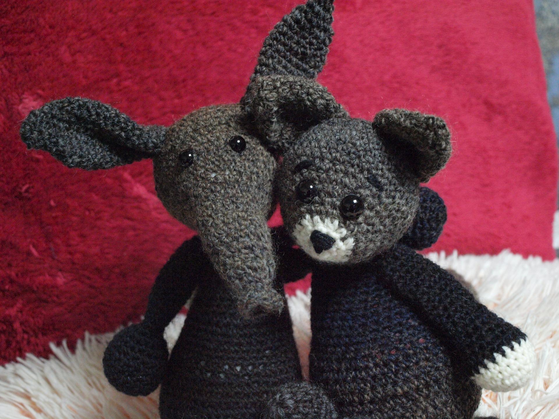 Loisirs créatifs : crocheter des amigurumis