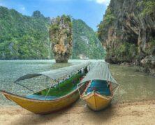 Guide de voyage à Thaïlande