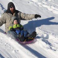 Les meilleures alternatives au ski