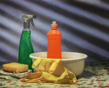 Créer votre nettoyant naturel multiusage DIY